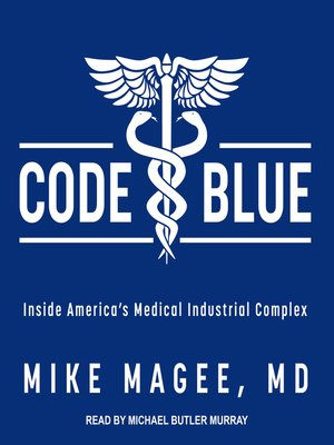 cover image of Code Blue