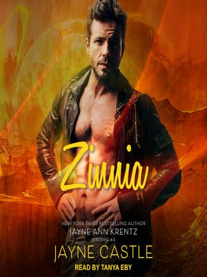 cover image of Zinnia