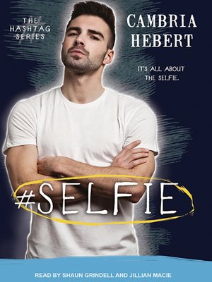 cover image of #Selfie