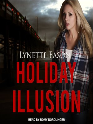 cover image of Holiday Illusion