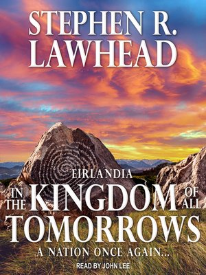 cover image of In the Kingdom of All Tomorrows