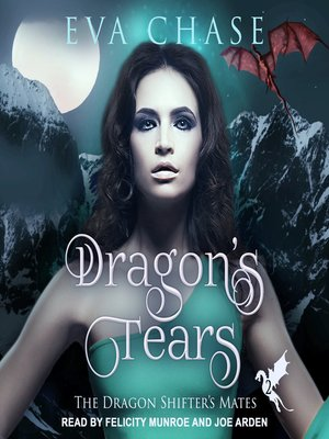 cover image of Dragon's Tears--A Reverse Harem Paranormal Romance