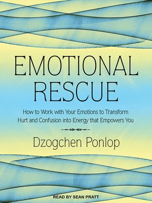 cover image of Emotional Rescue