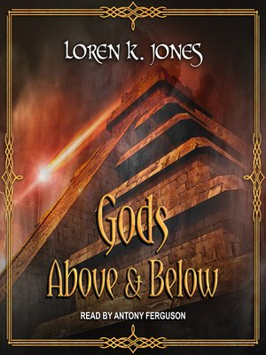 cover image of Gods Above and Below