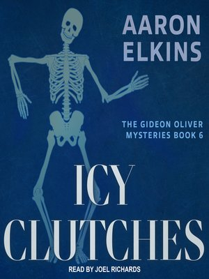 cover image of Icy Clutches