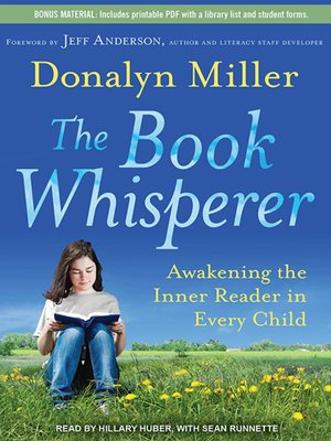 cover image of The Book Whisperer