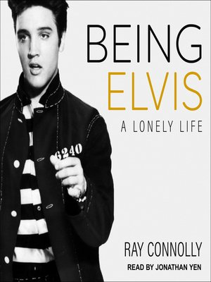cover image of Being Elvis