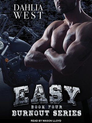 cover image of Easy