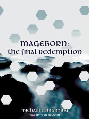 cover image of Mageborn--The Final Redemption