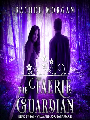 cover image of The Faerie Guardian