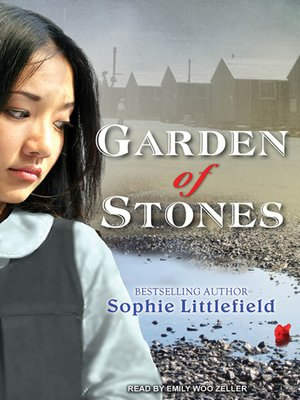 cover image of Garden of Stones