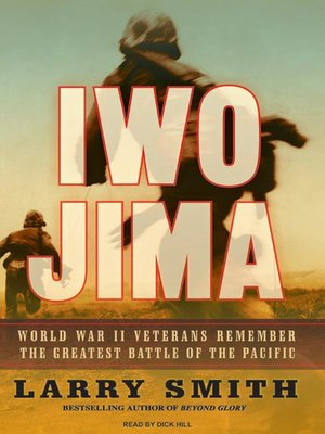 cover image of Iwo Jima