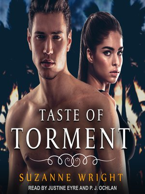 cover image of Taste of Torment