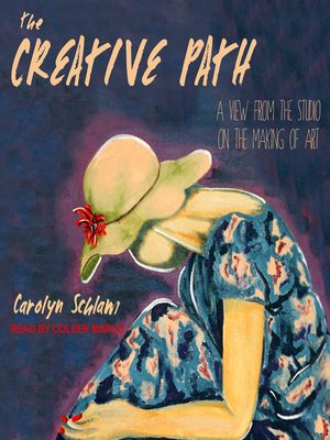 cover image of The Creative Path