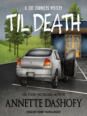 cover image of Til Death