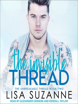 cover image of The Invisible Thread