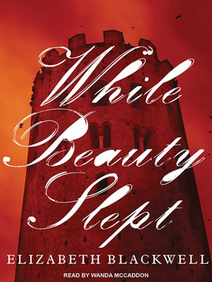cover image of While Beauty Slept