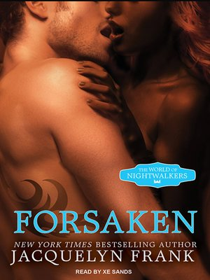 cover image of Forsaken--The World of Nightwalkers