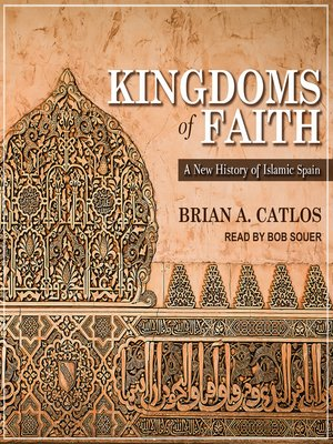 cover image of Kingdoms of Faith