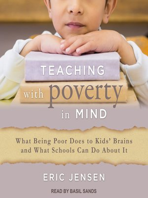 cover image of Teaching With Poverty in Mind