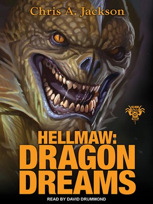 cover image of Dragon Dreams