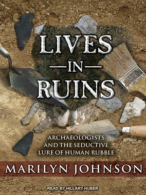 cover image of Lives in Ruins