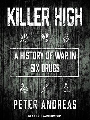 cover image of Killer High