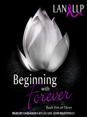 cover image of Beginning with Forever