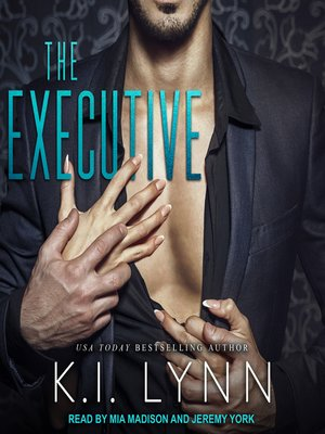 cover image of The Executive