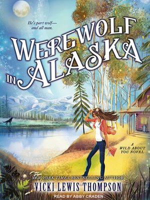 cover image of Werewolf in Alaska