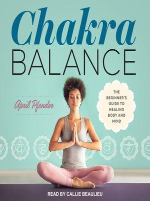 cover image of Chakra Balance