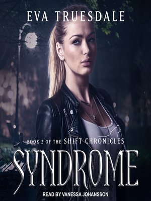 cover image of Syndrome