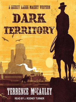 cover image of Dark Territory