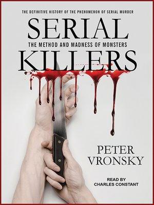 Serial Killers By Charlotte Greig Overdrive Rakuten Overdrive