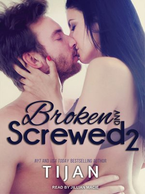 cover image of Broken and Screwed 2