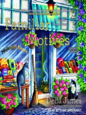 cover image of Familiar Motives