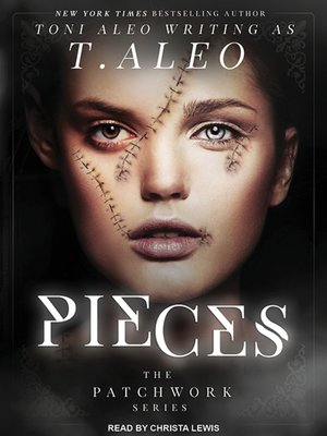 cover image of Pieces