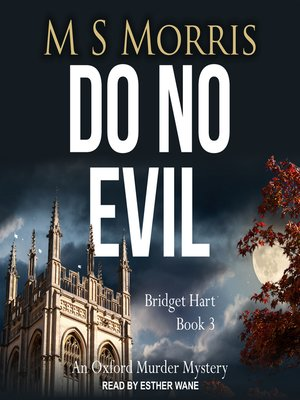 cover image of Do No Evil