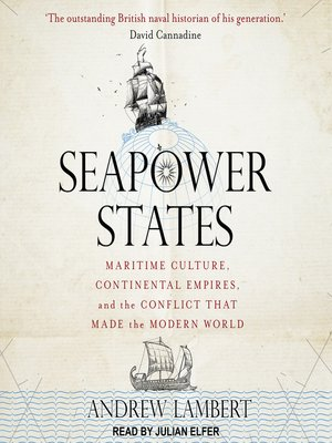 cover image of Seapower States