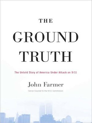 cover image of The Ground Truth