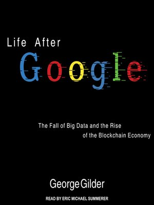 cover image of Life After Google
