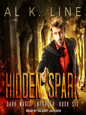 cover image of Hidden Spark