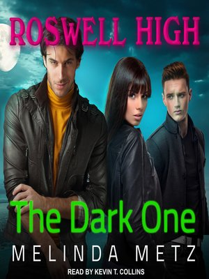 cover image of The Dark One