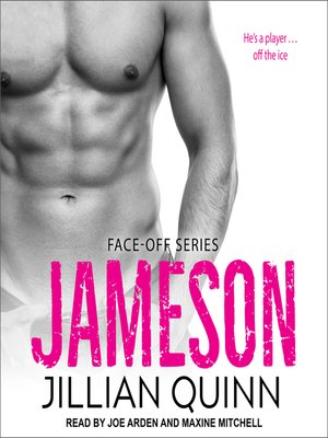 cover image of Jameson
