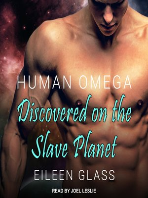 cover image of Human Omega--Discovered on the Slave Planet
