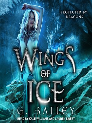 cover image of Wings of Ice