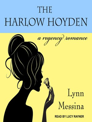 cover image of The Harlow Hoyden--A Regency Romance