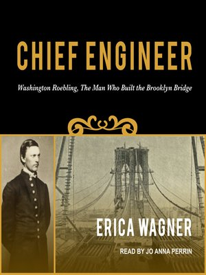 cover image of Chief Engineer