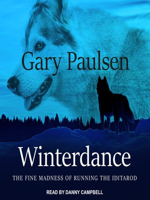 cover image of Winterdance