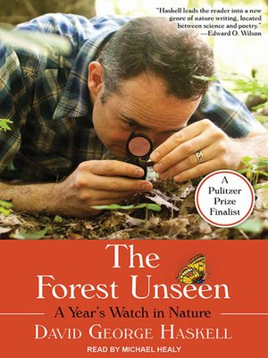 cover image of The Forest Unseen